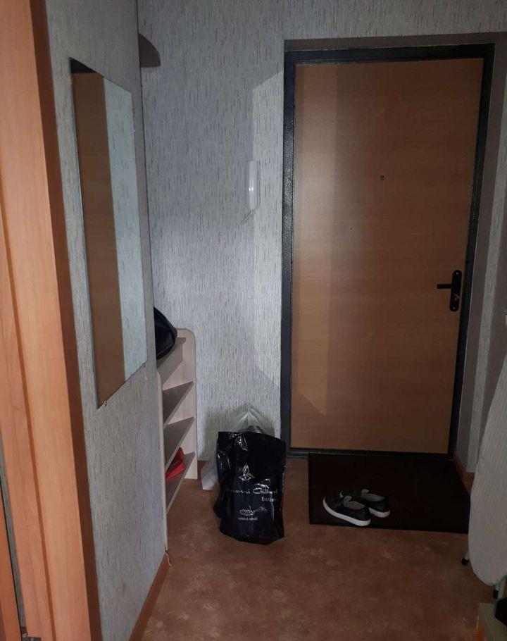 1к квартира ул. Карамзина, 6 | 15000 | аренда в Красноярске фото 5