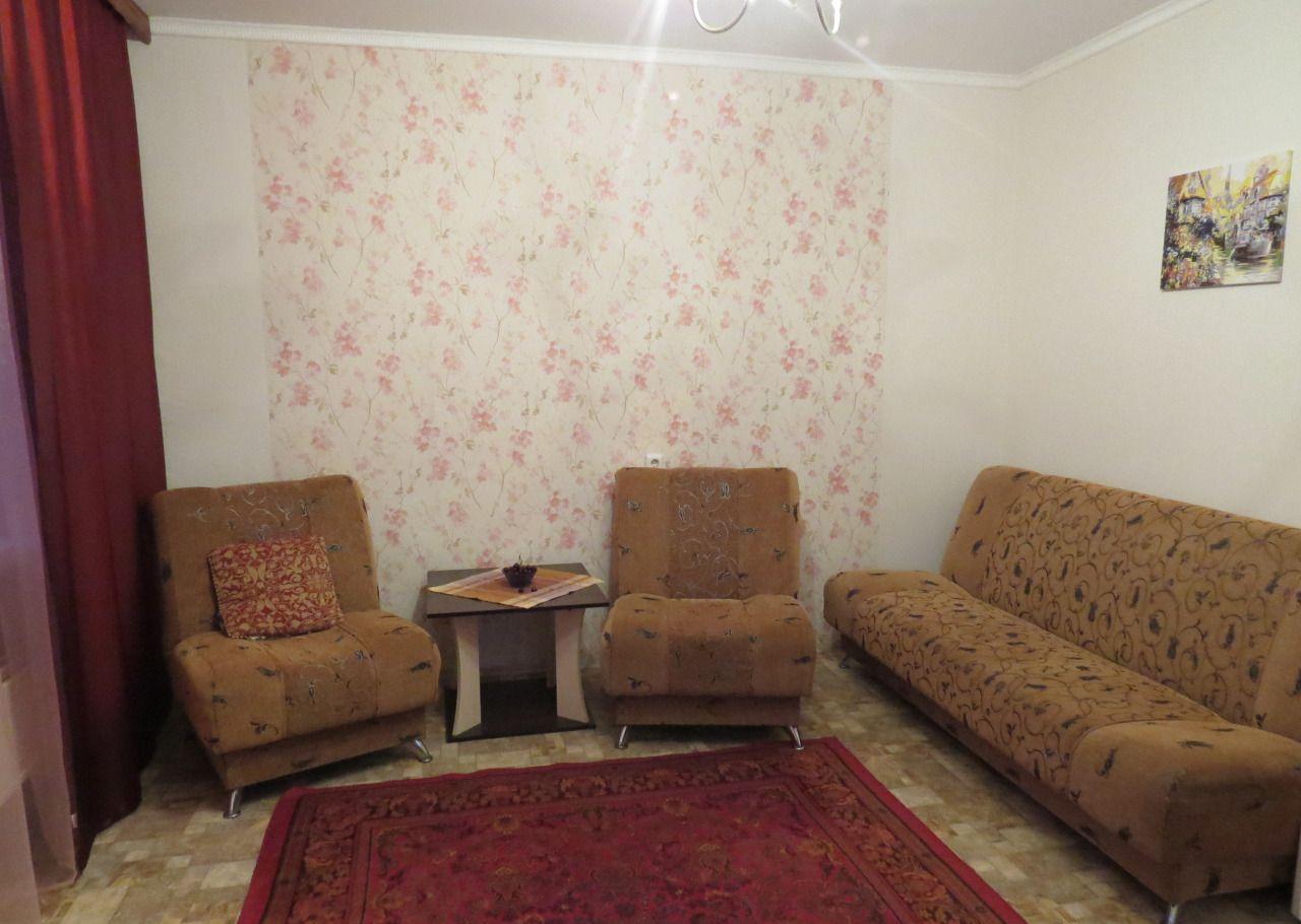2к квартира ул. Молокова, 64   20000   аренда в Красноярске фото 0