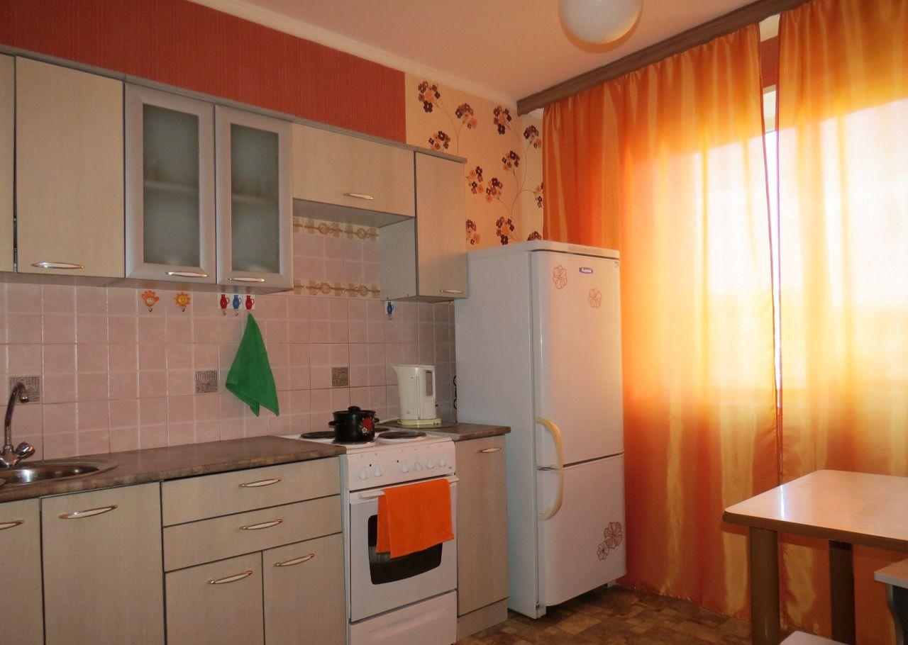 2к квартира ул. Молокова, 64   20000   аренда в Красноярске фото 3