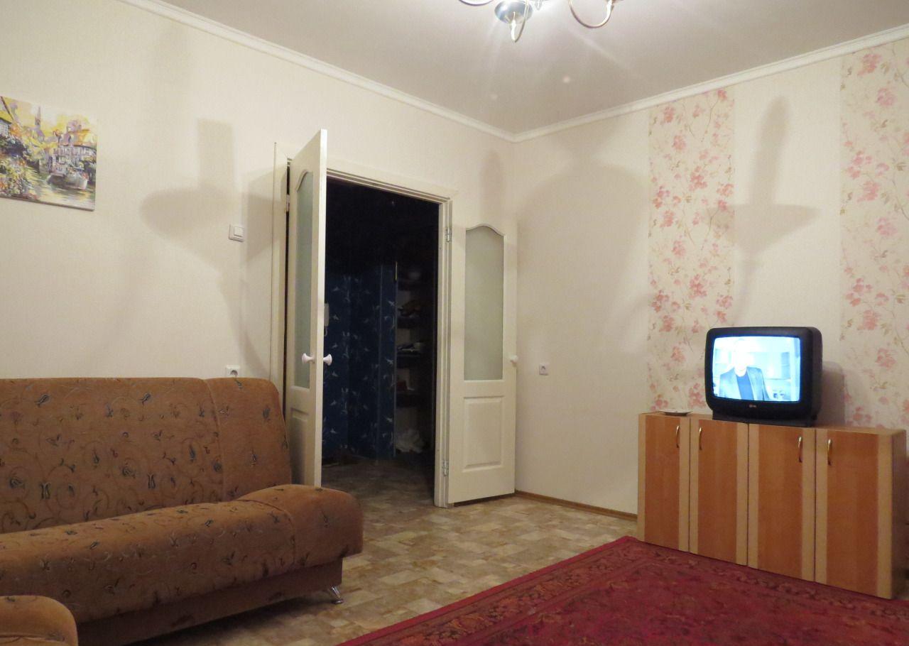 2к квартира ул. Молокова, 64   20000   аренда в Красноярске фото 2