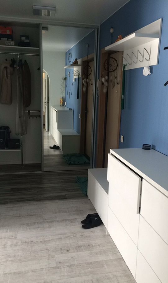 1к квартира ул. Михаила Годенко, 6 | 20000 | аренда в Красноярске фото 7