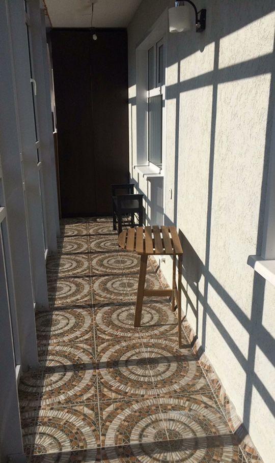 1к квартира ул. Михаила Годенко, 6 | 20000 | аренда в Красноярске фото 13