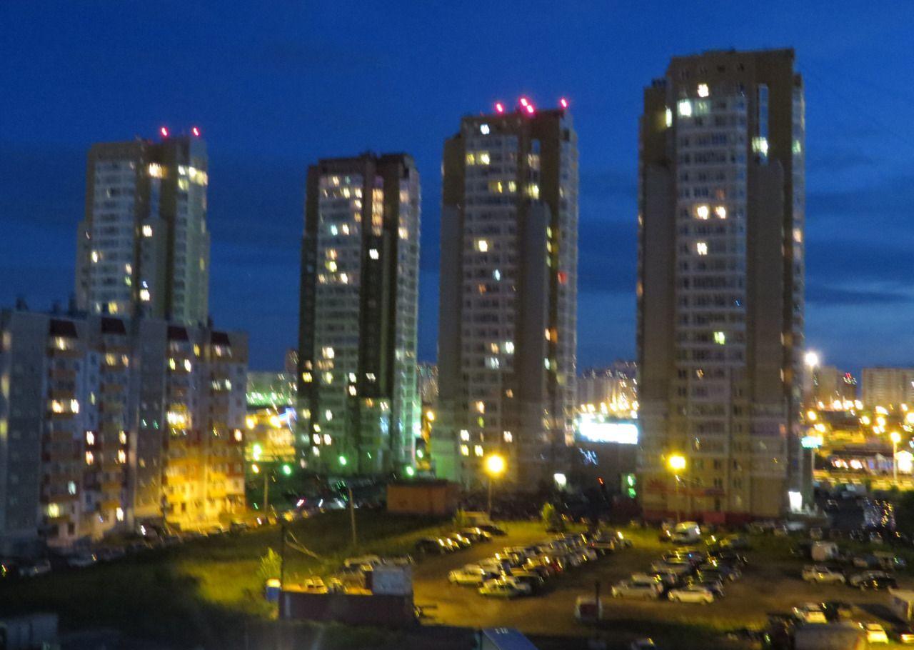 2к квартира ул. Молокова, 64   20000   аренда в Красноярске фото 7
