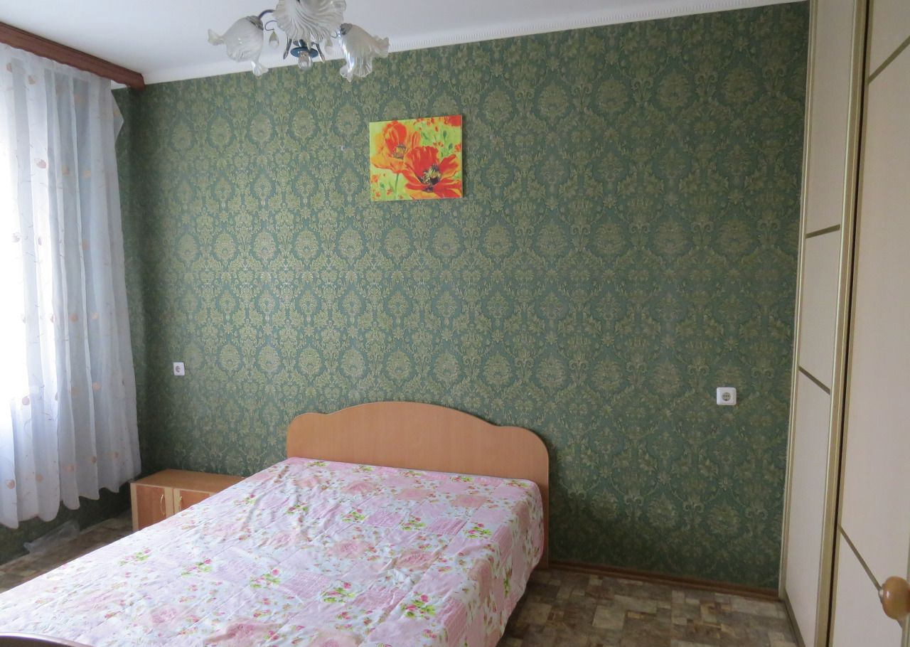 2к квартира ул. Молокова, 64   20000   аренда в Красноярске фото 5