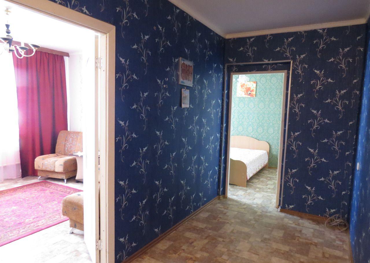 2к квартира ул. Молокова, 64   20000   аренда в Красноярске фото 8