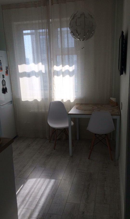 1к квартира ул. Михаила Годенко, 6 | 20000 | аренда в Красноярске фото 2