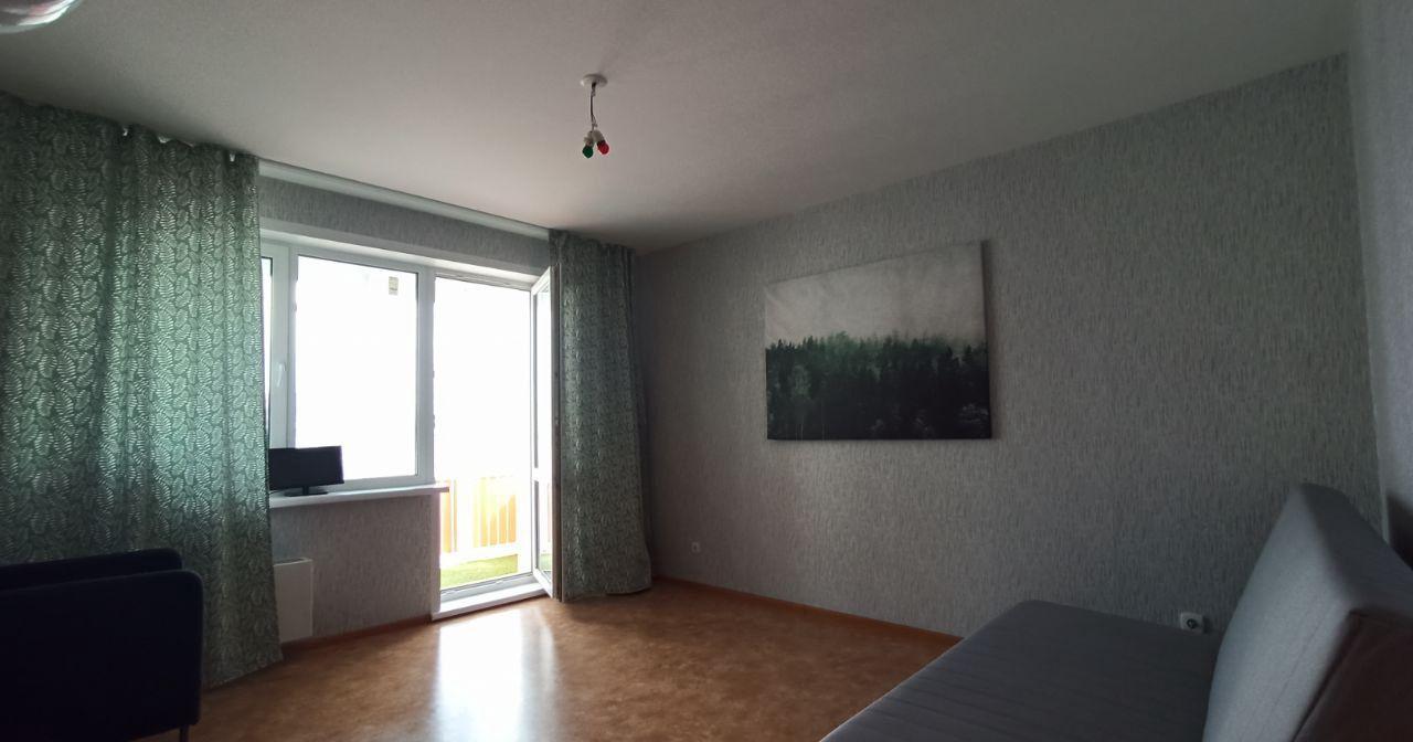 студия ул. Карамзина, 6 | 13000 | аренда в Красноярске фото 1