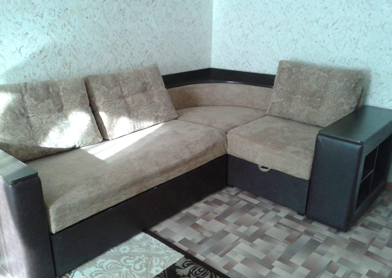 2к квартира ул. Дмитрия Мартынова, 24 | 17000 | аренда в Красноярске фото 6