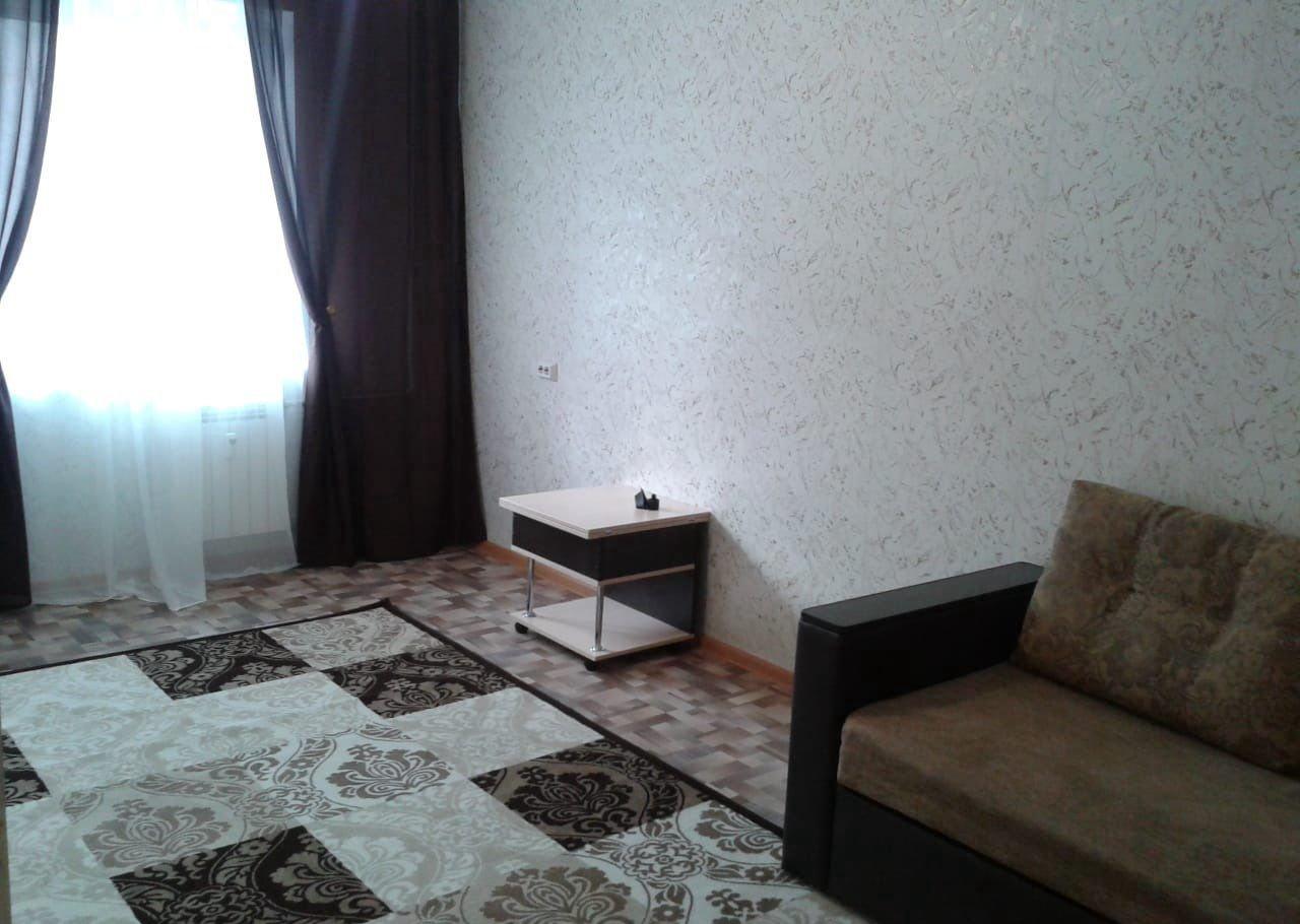 2к квартира ул. Дмитрия Мартынова, 24 | 17000 | аренда в Красноярске фото 4