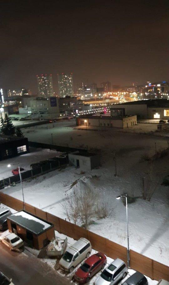 1к квартира ул. Авиаторов, 4Г | 27000 | аренда в Красноярске фото 8