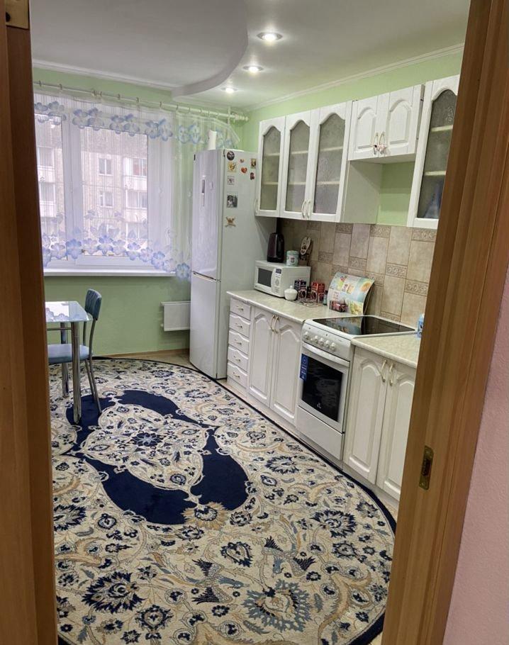 3к квартира микрорайон Северный, ул. Водопьянова, 13 | 25000 | аренда в Красноярске фото 8