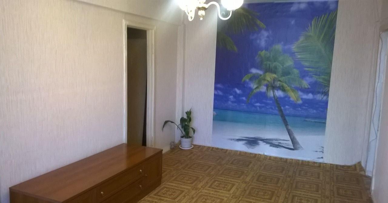 2к квартира ул. Мичурина, 1   13500   аренда в Красноярске фото 1