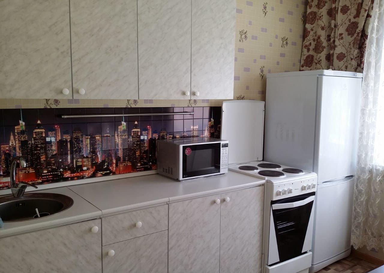 2к квартира ул. Дмитрия Мартынова, 24 | 17000 | аренда в Красноярске фото 0