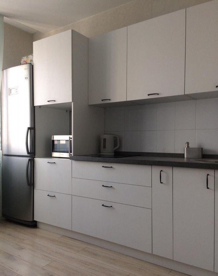 1к квартира ул. Любы Шевцовой, 74   15500   аренда в Красноярске фото 2