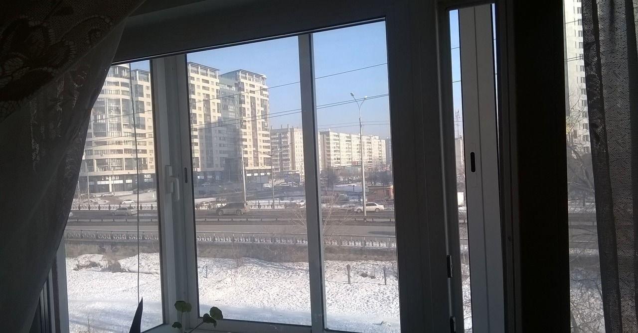 2к квартира ул. Мичурина, 1   13500   аренда в Красноярске фото 2