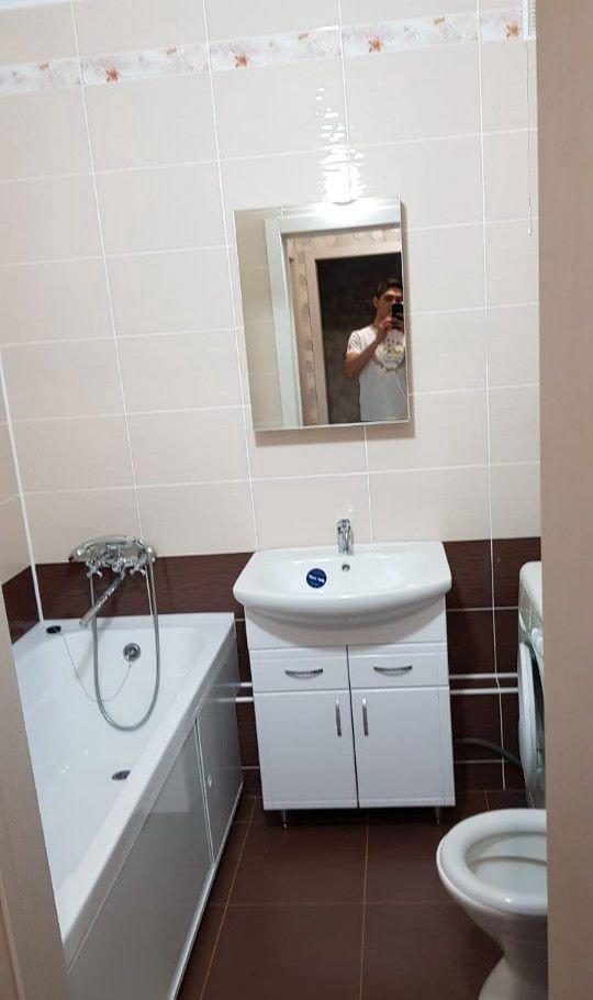1к квартира ул. Авиаторов, 4Г | 27000 | аренда в Красноярске фото 7