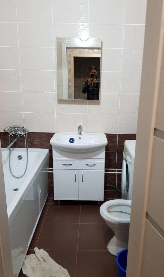 1к квартира ул. Авиаторов, 4Г | 27000 | аренда в Красноярске фото 11