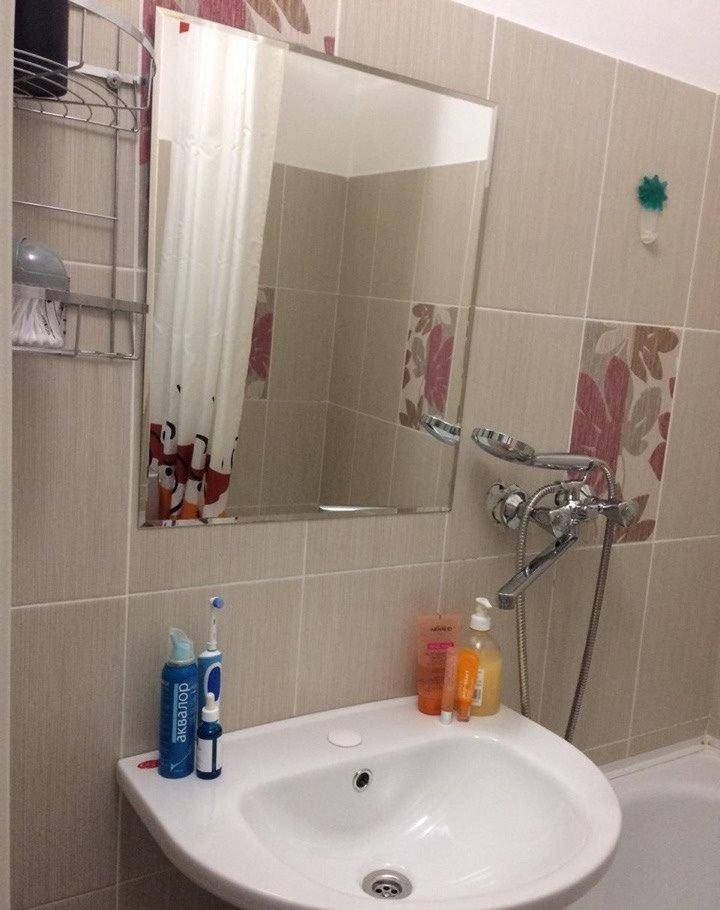 1к квартира ул. Любы Шевцовой, 74   15500   аренда в Красноярске фото 3