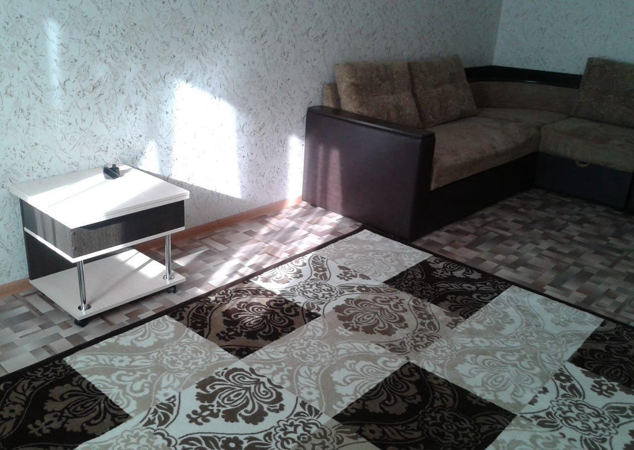 2к квартира ул. Дмитрия Мартынова, 24 | 17000 | аренда в Красноярске фото 2