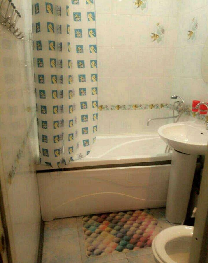1к квартира ул. 52-й Квартал, 12 | 14000 | аренда в Красноярске фото 2