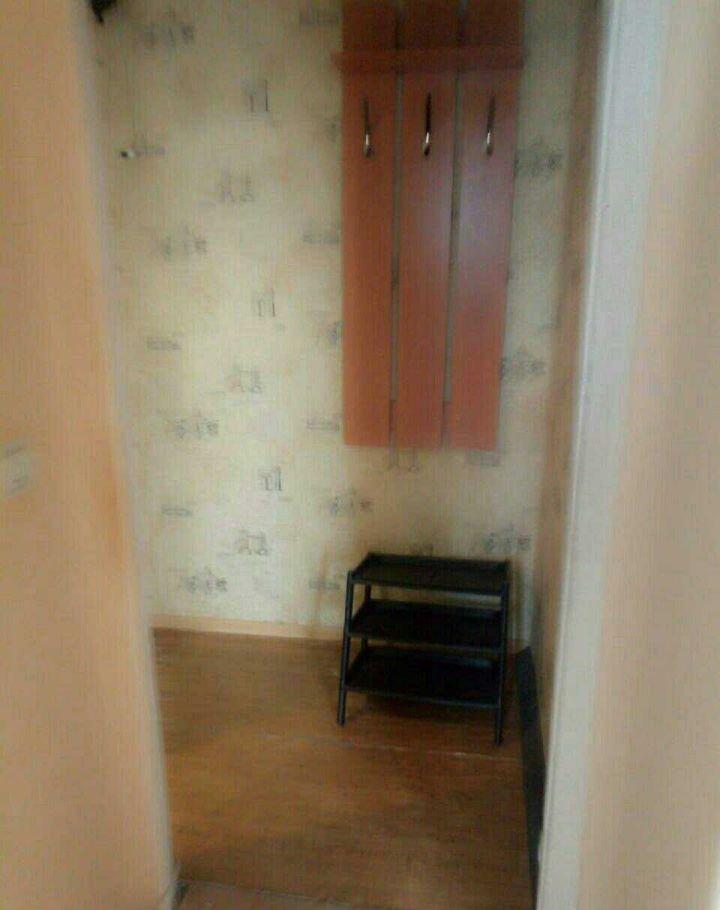 1к квартира ул. 52-й Квартал, 12 | 14000 | аренда в Красноярске фото 1