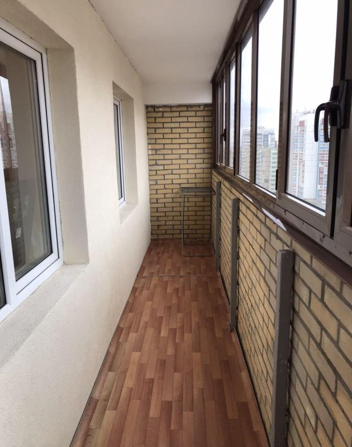1к квартира ул. Чернышевского, 75 | 14000 | аренда в Красноярске фото 7