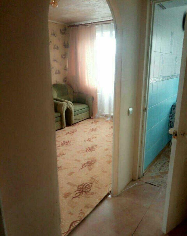 1к квартира ул. 52-й Квартал, 12 | 14000 | аренда в Красноярске фото 3