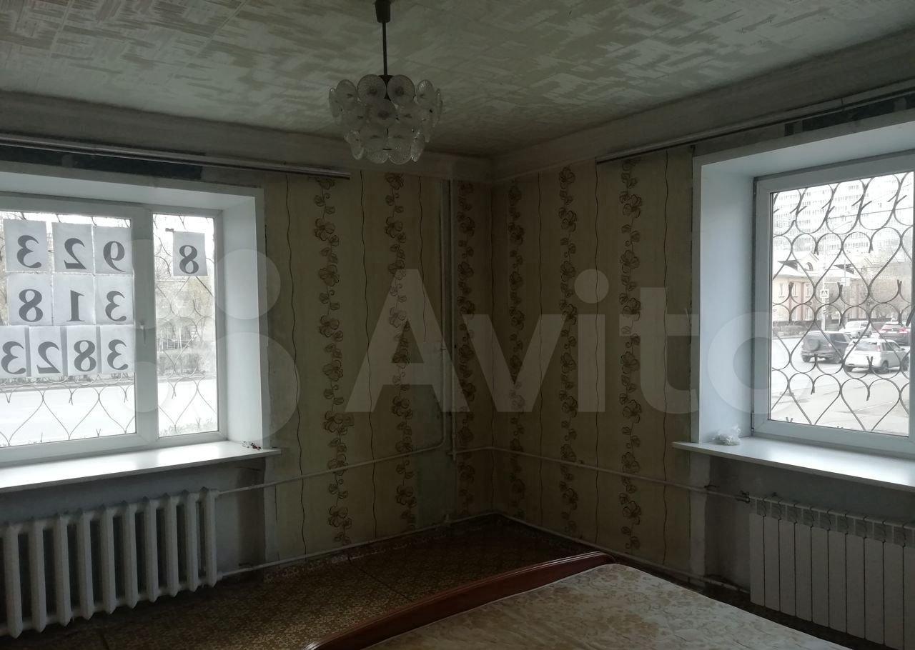 2к квартира ул. Калинина, 2А   17000   аренда в Красноярске фото 2