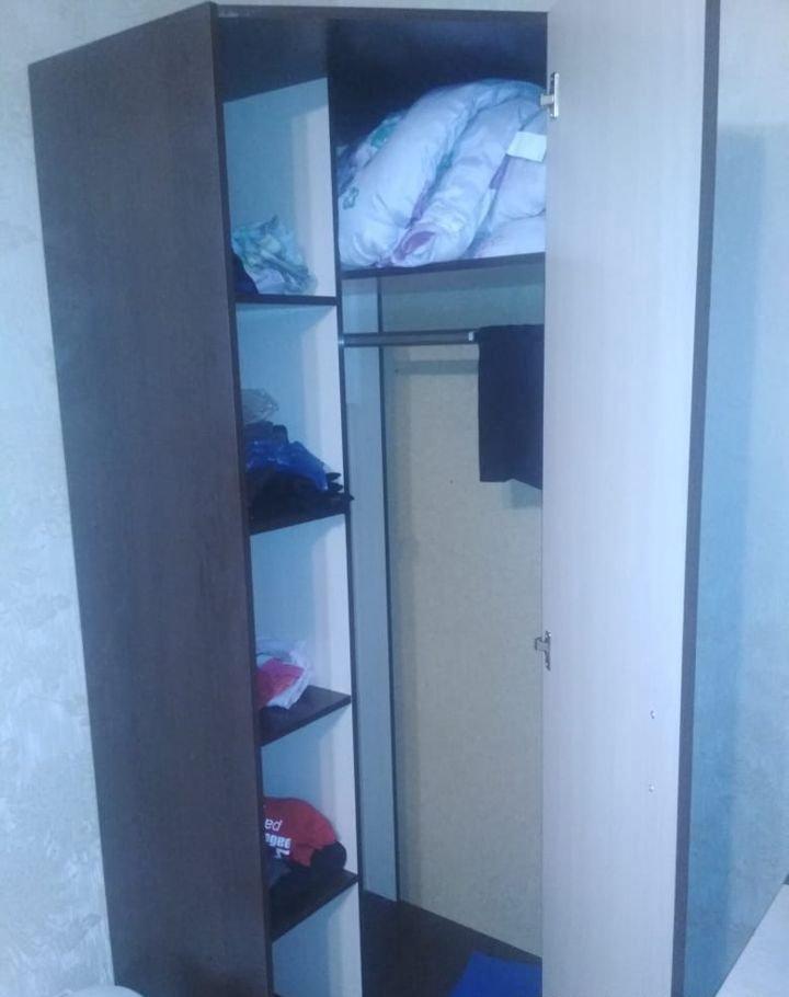 1к квартира ул. 52-й Квартал, 12 | 14000 | аренда в Красноярске фото 6