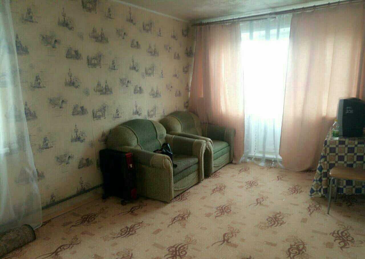 1к квартира ул. 52-й Квартал, 12 | 14000 | аренда в Красноярске фото 0