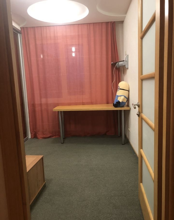 4к квартира ул. Академгородок, 23   50000   аренда в Красноярске фото 12