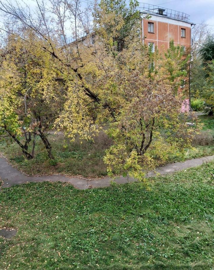 1к квартира Кольцевая ул., 24А | 13000 | аренда в Красноярске фото 14