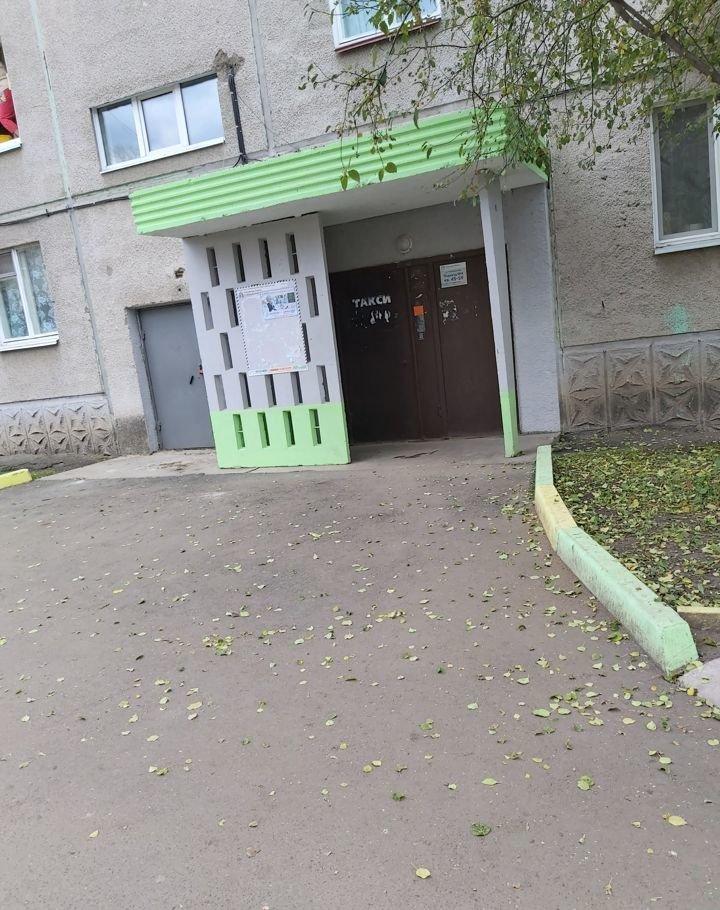 1к квартира Кольцевая ул., 24А | 13000 | аренда в Красноярске фото 13