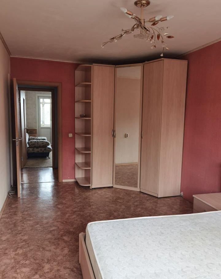 2к квартира Сибирский пер., 8   15000   аренда в Красноярске фото 9