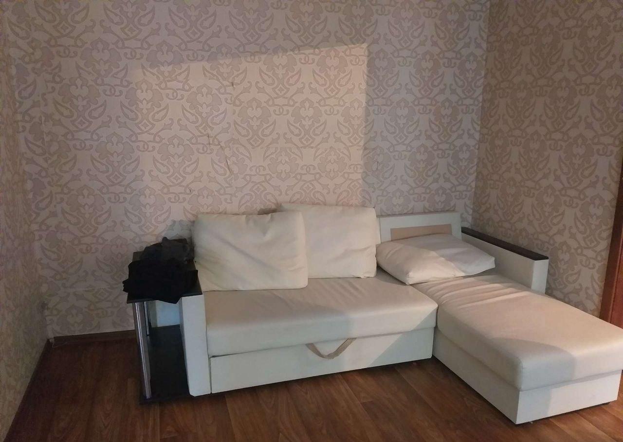 2к квартира ул. Тельмана, 1   17000   аренда в Красноярске фото 1