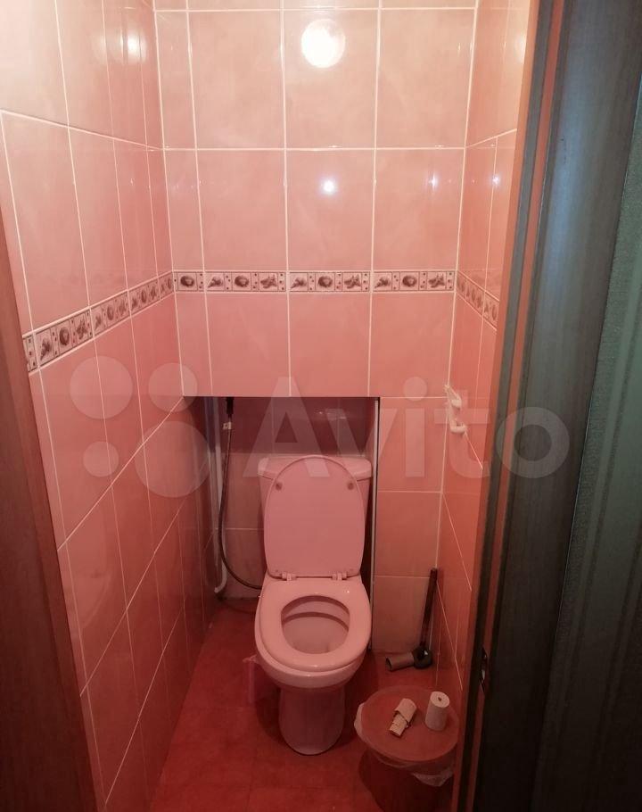 2к квартира ул. Калинина, 2А   17000   аренда в Красноярске фото 4