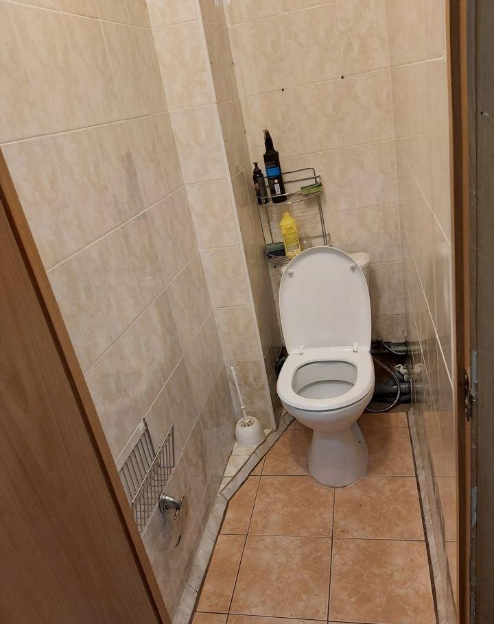 1к квартира Кольцевая ул., 24А | 13000 | аренда в Красноярске фото 6