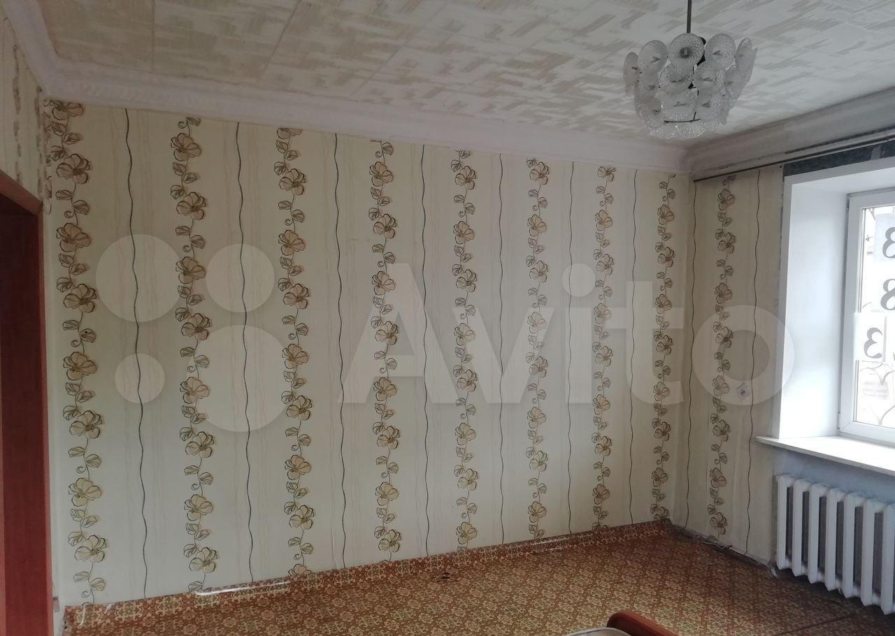 2к квартира ул. Калинина, 2А   17000   аренда в Красноярске фото 1