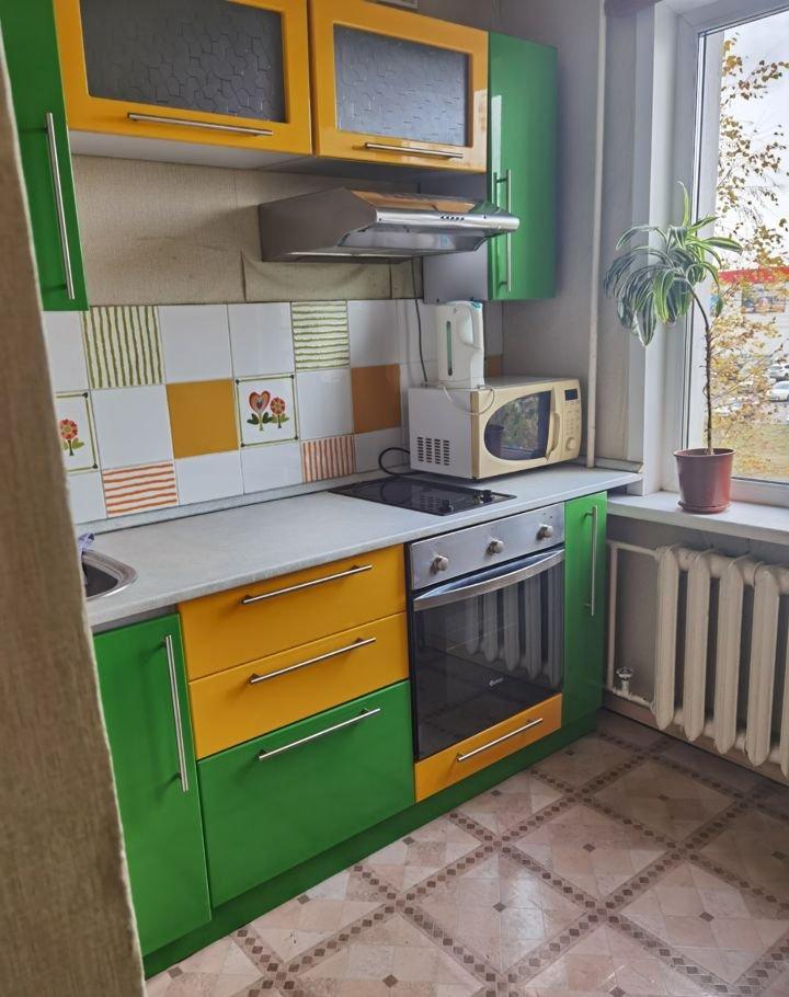 2к квартира Сибирский пер., 8   15000   аренда в Красноярске фото 4