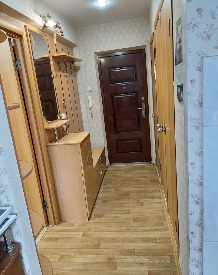 1к квартира Кольцевая ул., 24А | 13000 | аренда в Красноярске фото 5