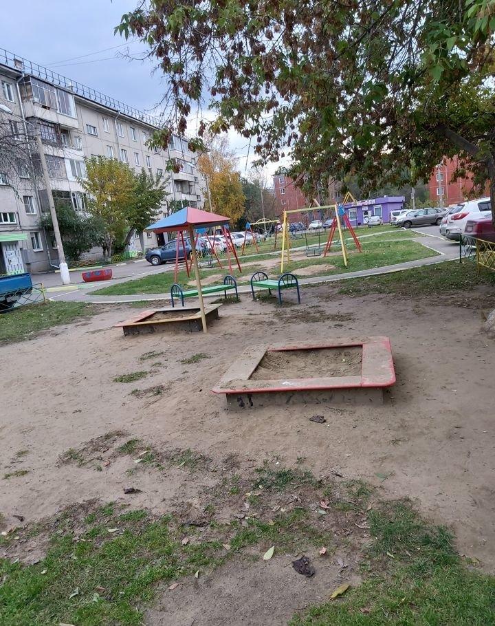 1к квартира Кольцевая ул., 24А | 13000 | аренда в Красноярске фото 15