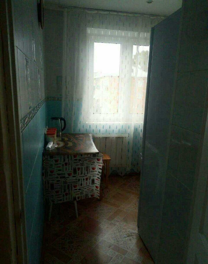 1к квартира ул. 52-й Квартал, 12 | 14000 | аренда в Красноярске фото 4