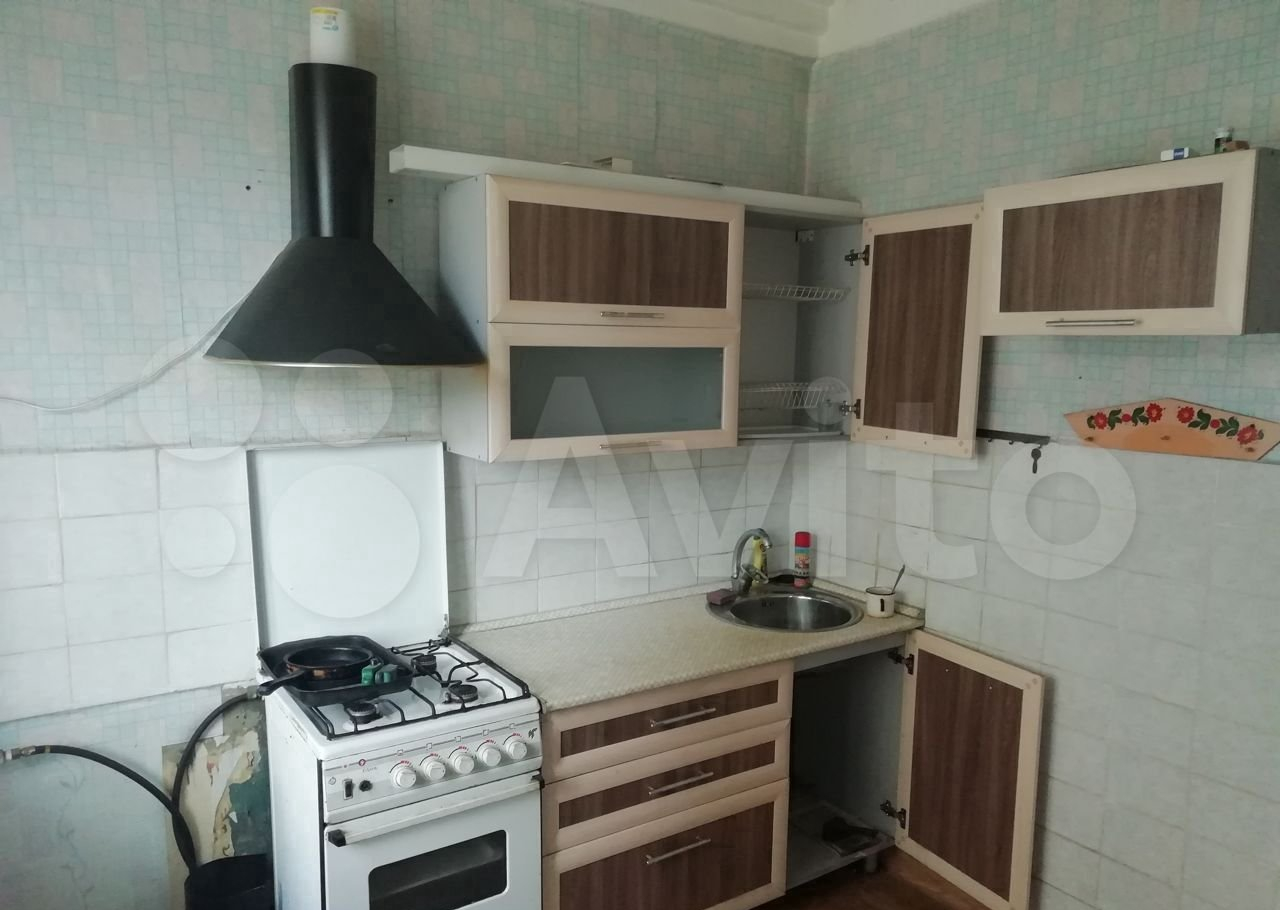 2к квартира ул. Калинина, 2А   17000   аренда в Красноярске фото 5