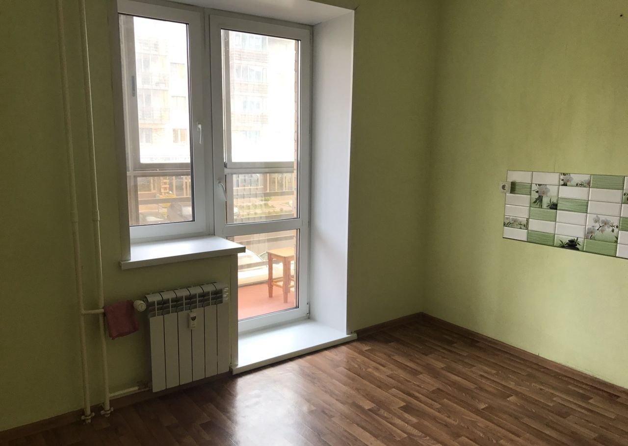 1к квартира Парусная ул., 10 | 15000 | аренда в Красноярске фото 3