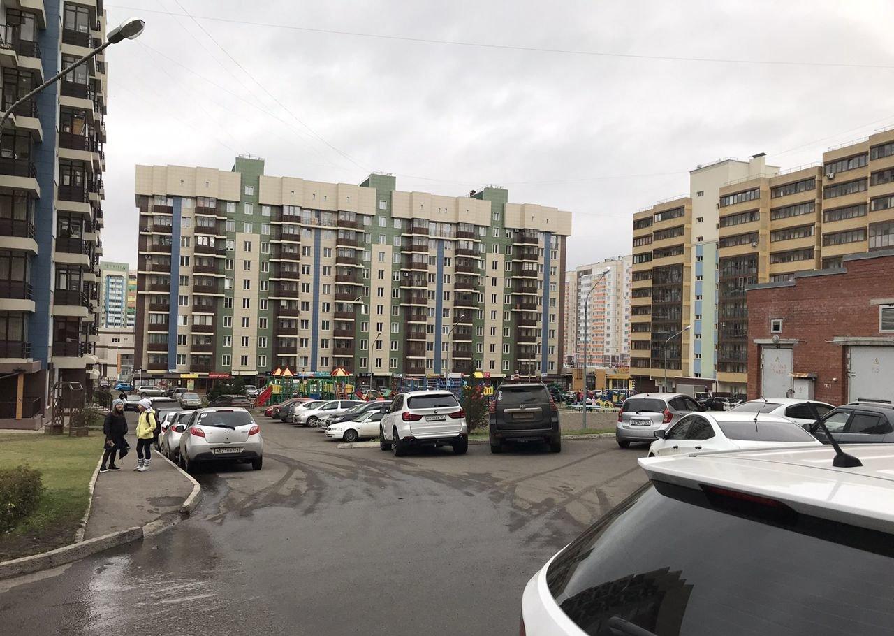 1к квартира ул. Чернышевского, 75 | 14000 | аренда в Красноярске фото 13