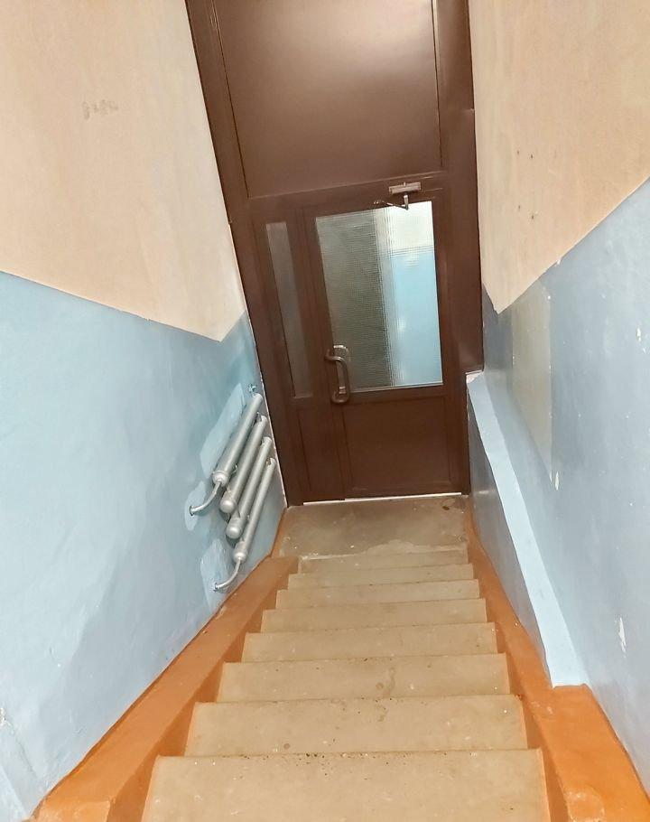 1к квартира Кольцевая ул., 24А | 13000 | аренда в Красноярске фото 11