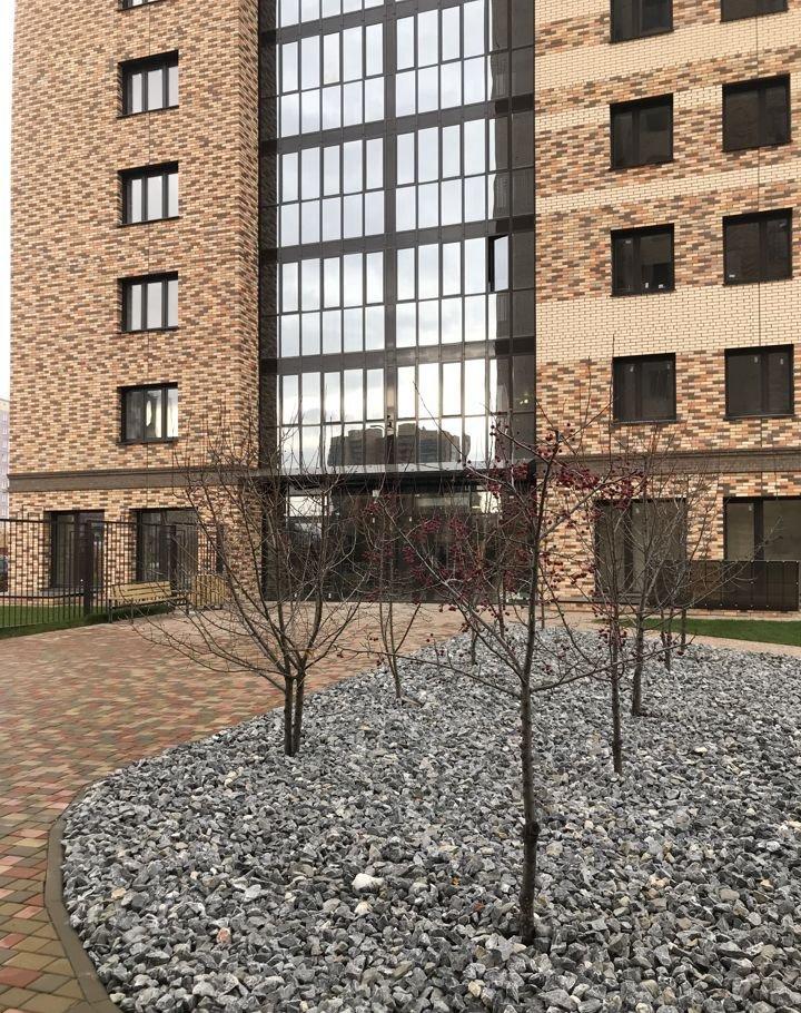 2к квартира ул. Мужества, 10 | 18000 | аренда в Красноярске фото 1