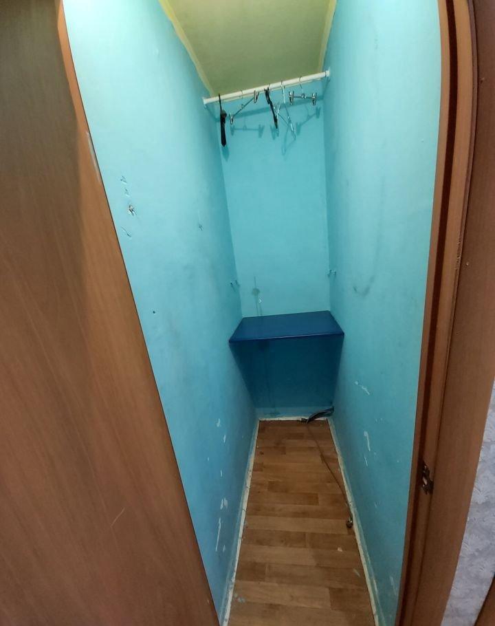 1к квартира Кольцевая ул., 24А | 13000 | аренда в Красноярске фото 8