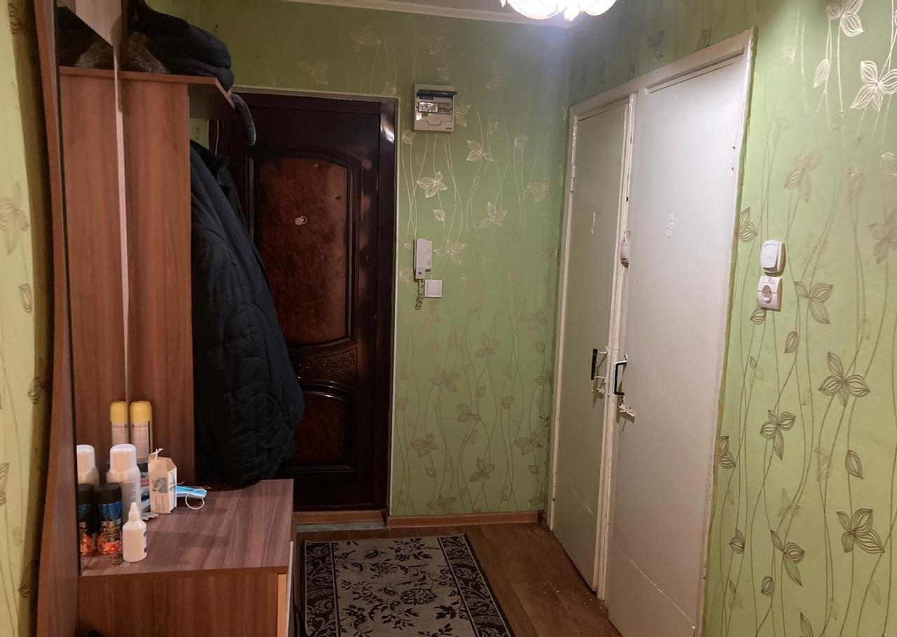 1к квартира пр-т имени Газеты Красноярский Рабочий, 162 | 9000 | аренда в Красноярске фото 1