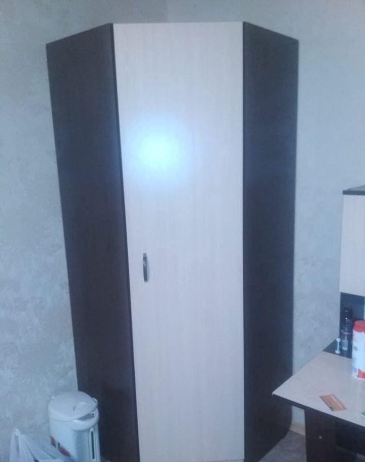 1к квартира ул. 52-й Квартал, 12 | 14000 | аренда в Красноярске фото 5